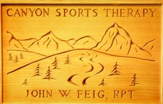Welcome to Canyon Sports Therapy