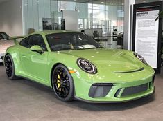 Porsche 911 GT3 #porschegt3