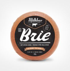 Milkbar Cheese