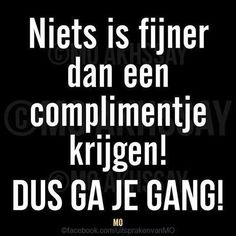 complimentje