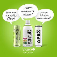 Die Frage aller Fragen kurz vorm Jahreswechsel! 3 Tipps zum Selbstversuch: 1. Lass das vergangene Jahr Revue passieren – was war gut & woran musst du noch arbeiten? ✅ 2. Ordne dein Chaos und priorisiere deine Ziele für 2020 – so startest du gezielter ins neue Jahr! 📝 3. Bleib realistisch – setze dir Ziele, die du auch wirklich umsetzen kannst! 🎯 In diesem Sinne: Happy Jahreswechsel! 🎆 Coconut Water, Water Bottle, Holidays, Drinks, Health, Low Fiber Foods, Collages, Immune System, Drinking