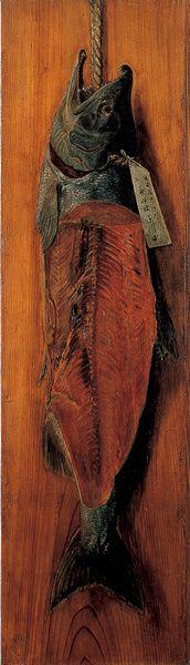 Yuichi Takahashi   Diagrama de salmon 1878-80