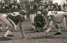 Lou Saban Head Coach (1967-1971)
