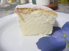 Tarta de queso japonesa para #Mycook http://www.mycook.es/receta/tarta-de-queso-japonesa/