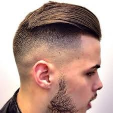 Image result for undercut long crown