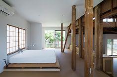 Gallery - House in Hatogaya / Schemata Architects - 8