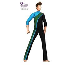Male Full Catalog | Creative Costuming & Designs