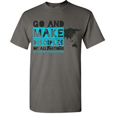 World Race 11 Month Mission Trip Fundraiser Tshirt | eBay    kyleemcalmond.theworldrace.org