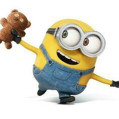 The Minions Movie