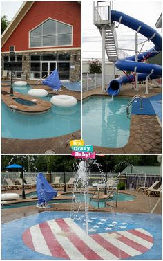 Clarion Inn Pigeon Forge Family Friendly Luxury Hotel With Water Park Complimentary Breakfast