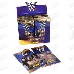 SOBRES ACTION WWE - www.chuchesonline.com