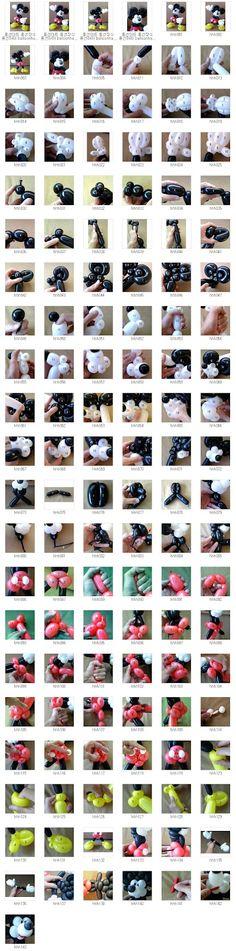 Jaja inflable balloonhaha sul sul foto original de grandes imágenes serán enviadas por correo electrónico Ao: 037 para la Educación de Mickey Mouse