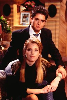 Jennifer and Frankie Days of Our Lives