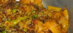 Geurige Kerrie Kool | Boerekos – Kook met Nostalgie Food Network Recipes, Cooking Recipes, Banting Recipes, South African Recipes, Supper Recipes, Fruit And Veg, Savoury Dishes, Curry Recipes, Other Recipes