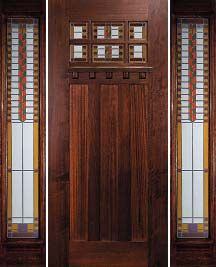 Beautiful American Craftsman Doors From Our Catalog Or Made To Your  Specifications.