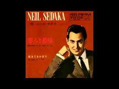 """Neil Sedaka - """"Breaking Up Is Hard To Do"""""""