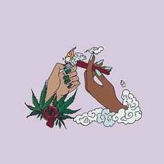 dope art A friend with w - art Arte Dope, Dope Art, Weed Wallpaper, Aesthetic Iphone Wallpaper, Trippy Drawings, Art Drawings, Drugs Art, Marijuana Art, Stoner Art