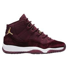 sports shoes 1daf7 4f81a Jordan continues the Heiress collection for the holiday season with the  release of the Air Jordan 11 Retro GG Heiress. The sneaker features a Set  to releas…