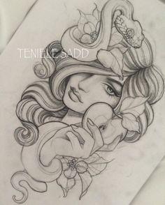 Teniele Sadd instagram                                                                                                                                                                                 More