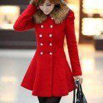 casaco de la batido feminino 8