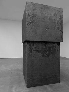 Richard Serra Equal 2015