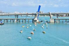 Florida Powerboat Club at Rickenbacker Causeway Miami Beach, FL