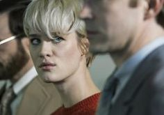 Mackenzie Davis gets her hard drive on as '80s computer ace in 'Halt and Catch Fire'