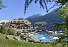 Club Med Serre-Chevalier, Frankreich