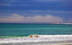mahdia beach by oussamago
