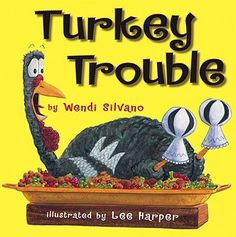mentor texts - fun seasonal read, repetitive phrases and easy predictions - really cute