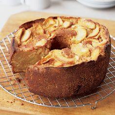 Gigi's Apple Cake