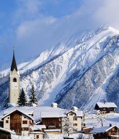 Schmitten, Suisse (Switzerland)