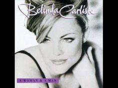 Belinda Carlisle - A Woman And A Man