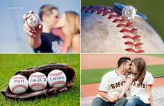 Engagement ideas for baseball fans.