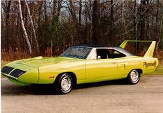 1970 Plymouth Superbird Maintenance/restoration of old/vintage vehicles: the material for new cogs/casters/gears/pads could be cast polyamide which I (Cast polyamide) can produce. My contact: tatjana.alic@windowslive.com