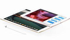 """#iPad #Pro 9,7"""" : 6 bonnes #raisons de #craquer pour lui"""