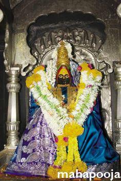 Live Darshan From Shri Kshetra Tuljapur
