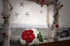 Matrimonio al mare foto del Lillà Bianco