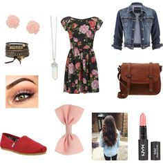 Designer Clothes, Shoes & Bags for Women Even And Odd, Polyvore Fashion, Toms, Girly, Clothing, Stuff To Buy, Shopping, Collection, Design