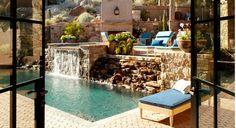 """""""Les plus belles terrasses de Pinterest - via Vanity Fair"""""""