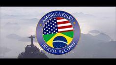 America first, Brazil second!