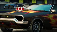 Burnout Paradise Remastered  Reveal Trailer EA's action racing game makes its way to PlayStation 4 and Xbox One on March 16. February 20 2018 at 05:32PM  https://www.youtube.com/user/ScottDogGaming