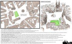 Rynek Staromiejski w Pradze | Staroměstské náměstí v Praze | ArchiTrav