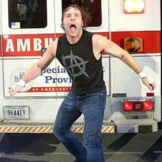 Dean Ambrose Escaped From Mount Loony... Welcome back dean... we missed you<3
