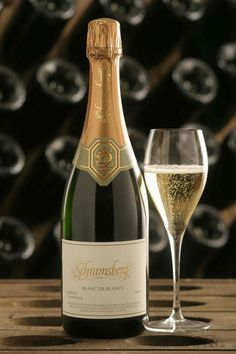 Schramsberg sparkling wine ( I love this one)