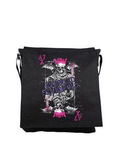 Avenged Sevenfold King Folder Bag