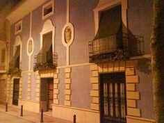 Alcantarilla (España) - Mansión de Terol