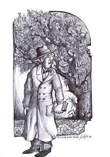 jbeja: o resto é a sombra de árvores alheias,desenho de j...