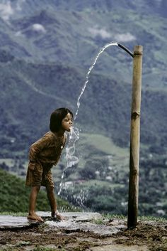 Steve McCurry, India 1983