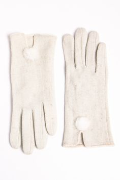 Lady Fingers Gloves